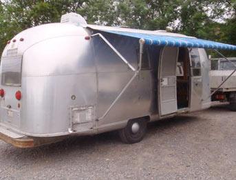 Vintage Valley Vintage Vw Campervans From The Usa